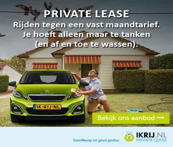 Goedkoopste Financial Lease Auto